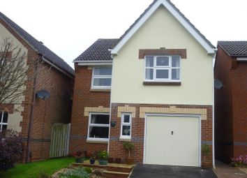 Thumbnail 3 bed detached house for sale in Jasmine Way, Trowbridge