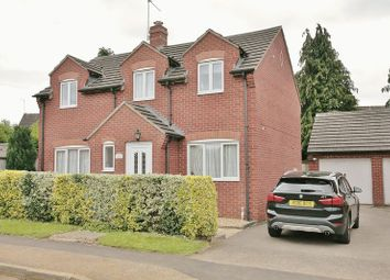 Thumbnail 3 bed detached house for sale in Immanuel, Kemps Road, Twyford, Adderbury