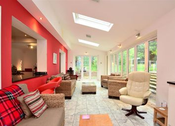 5 bed detached house for sale in Patcham Grange, Brighton, East Sussex BN1