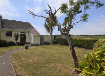 Thumbnail 2 bed bungalow to rent in Fowey Avenue, Torquay, Devon