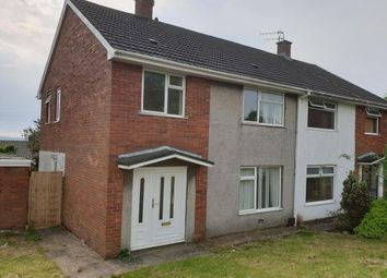 Thumbnail 3 bed property to rent in Ilston, Llanelli