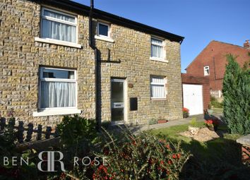 Thumbnail 3 bedroom semi-detached house for sale in St. Peters Street, Chorley