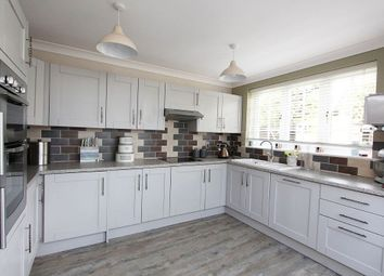 Thumbnail 3 bedroom detached house for sale in Rooks View, Bobbing, Sittingbourne, Kent