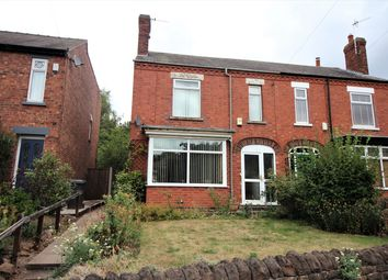 Thumbnail 4 bed semi-detached house for sale in Nottingham Road, Kimberley, Nottingham