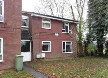 Thumbnail 1 bed flat to rent in Wyness Avenue, Little Brickhill, Milton Keynes, Buckinghamshire