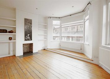 Thumbnail 3 bed flat for sale in South Parade, London