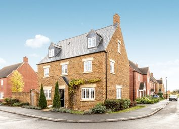 Thumbnail 5 bedroom detached house for sale in Millers Way, Middleton Cheney, Banbury