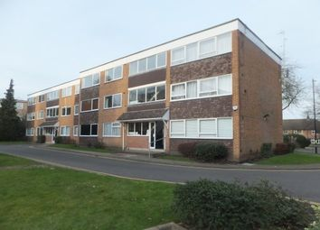 Thumbnail 2 bed flat to rent in Kingston Court, Sutton Coldfield