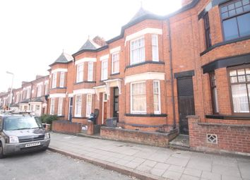 Thumbnail 1 bedroom flat to rent in Stretton Road, West End, Leicester