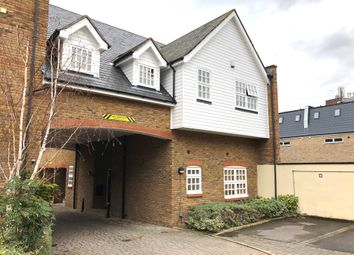 Thumbnail 1 bed maisonette to rent in Davy Court, Rochester