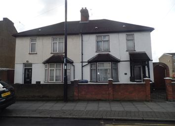 Thumbnail 4 bed semi-detached house for sale in Lincoln Road, Enfield