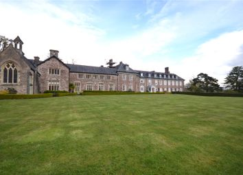 Thumbnail 2 bedroom flat for sale in Cefn Mably Park, Michaelston-Y-Fedw, Cardiff