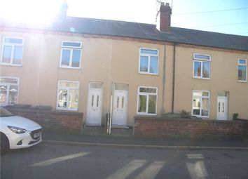 Thumbnail 2 bed terraced house to rent in Orchard Cottages, Nottingham Road, Belper