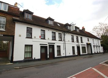 Thumbnail 2 bed flat for sale in White Hart House, Park Street, Colnbrook, Berkshire