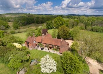 Thumbnail 6 bed detached house for sale in Hursley, Winchester, Hampshire
