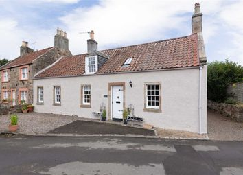 Thumbnail 2 bed cottage for sale in Meadow Road, Barnyards, Kilconquhar, Leven