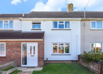 Thumbnail 3 bed semi-detached house for sale in Drayton, South Oxfordshire OX14,