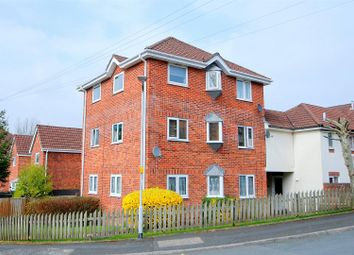 Thumbnail 2 bedroom flat to rent in Tory Brook Court, Plympton, Plymouth