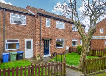 Thumbnail 4 bed semi-detached house for sale in Metcalf Crescent, Murton, Seaham