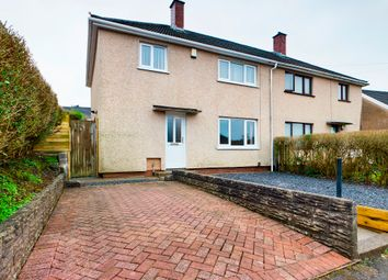 3 bed semi-detached house to rent in Tyn-Y-Waun Road, Llansamlet, Swansea SA7