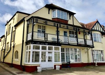 Thumbnail 1 bed flat to rent in Colin Road, Paignton