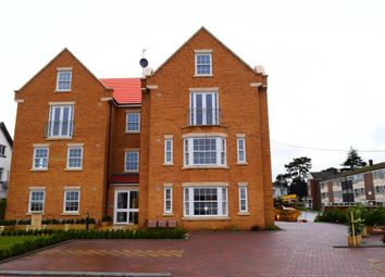 Thumbnail 2 bed flat to rent in Cliftonville, Northampton