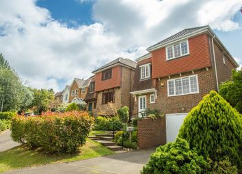 Thumbnail Detached house for sale in Meadow Rise, Horam, Heathfield