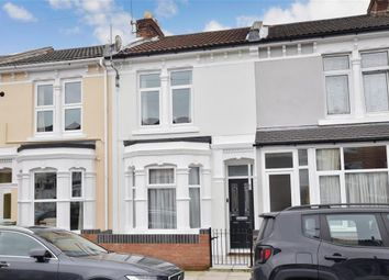 3 bed terraced house for sale in Preston Road, Portsmouth, Hampshire PO2