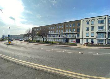 Thumbnail 1 bed flat to rent in Flat, Homefleet House, Wellington Crescent, Ramsgate