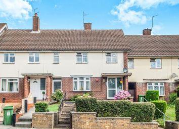 Thumbnail 3 bed terraced house for sale in Warners End Road, Hemel Hempstead, Hertfordshire, .
