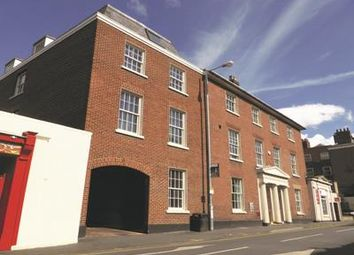 Thumbnail Office to let in 3-4 Shaw Street, Worcester, Worcestershire