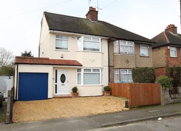 Thumbnail 4 bed semi-detached house to rent in Hayes End Road, Hayes, Middlesex