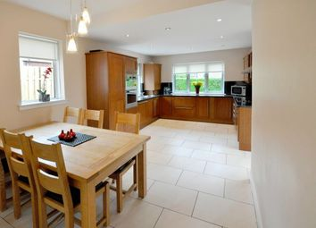 Thumbnail 4 bed bungalow for sale in Manor Road, Drumchapel, Glasgow