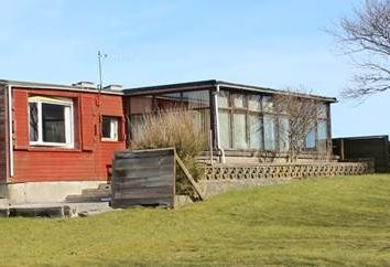 Thumbnail 1 bed bungalow for sale in Bosquoy Loch, Harray, Orkney