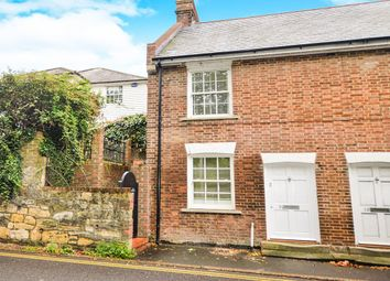 Thumbnail 2 bed terraced house for sale in Fishmarket Road, Rye