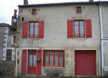 Thumbnail 2 bed detached house for sale in Poitou-Charentes, Vienne, Availles-Limouzine