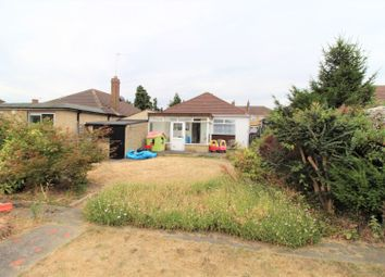 Thumbnail 2 bed detached bungalow for sale in Parsonage Manorway, Belvedere