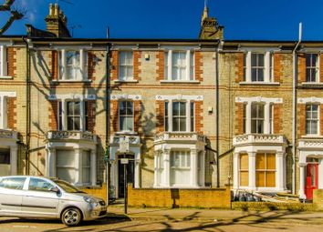 Thumbnail 2 bed flat for sale in Stavordale Road, Islington