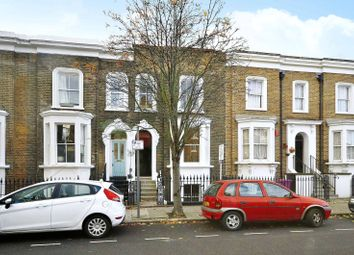 Thumbnail 4 bed property to rent in Bancroft Road, London