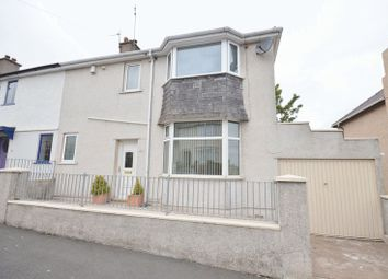 Thumbnail 3 bed semi-detached house for sale in Mason Street, Workington