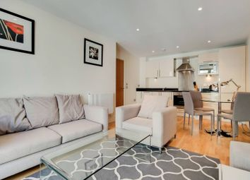 Thumbnail Flat for sale in Lanterns Way, Canary Wharf, London