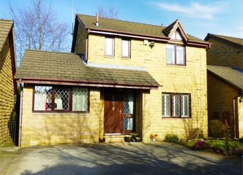 Thumbnail 5 bed detached house for sale in Cotterdale Holt, Collingham, Wetherby, West Yorkshire