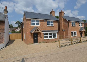 Thumbnail 4 bedroom detached house for sale in Peat Common, Elstead, Godalming