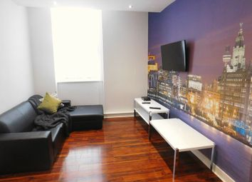 Thumbnail 4 bed shared accommodation to rent in Pearson Court, Prince Alfred Road, Wavertree, Liverpool