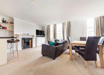 Brayburne Avenue, London SW4. 3 bed flat