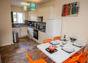 Thumbnail 1 bed terraced house to rent in Lockwood Scar, Huddersfield