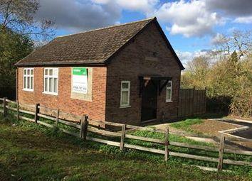 Thumbnail Warehouse to let in Harley Hall, Milton Road, Walton, Milton Keynes