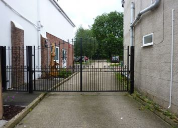 Thumbnail 1 bed flat to rent in Rumbridge Street, Totton, Southampton
