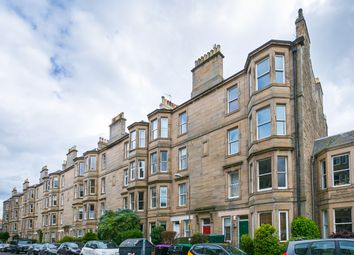 Thumbnail 3 bed flat for sale in Darnell Road, Trinity, Edinburgh