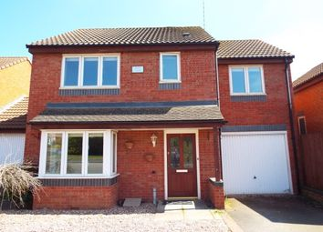 Thumbnail 3 bed detached house to rent in Withy Bank, Leamington Spa